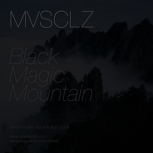 MVSCLZ - Black Magic Mountain