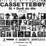 Cassetteboy - Di + Dodi Do Die